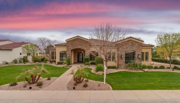 On the Market: Gated Living at Vasaro in Chandler