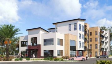 New Luxury Resort-Style Apartment Community to Open in Gilbert