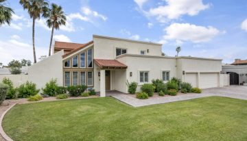 On the Market: Cozy McCormick Ranch Gem