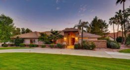On the Market: Villa Capistrano Beauty