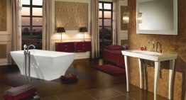 """Villeroy and Boch Reveal """"La Belle"""" Collection"""