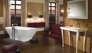 "Villeroy and Boch Reveal ""La Belle"" Collection"