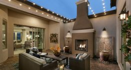 Nov. 11: Blackstone at Vistancia Tour of Homes and Holiday Shopping Showcase