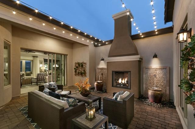 Nov. 11: Blackstone at Vistancia Tour of Homes and Holiday Shopping Showcase