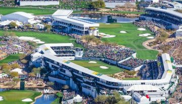 "Waste Management Phoenix Open Announces ""Ford Free Days"""