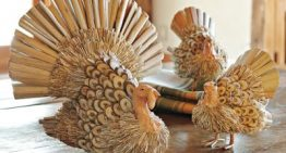 Thanksgiving Home Decor from Williams-Sonoma