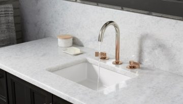 Kohler Co. to Unveil Trendiest Faucet Yet