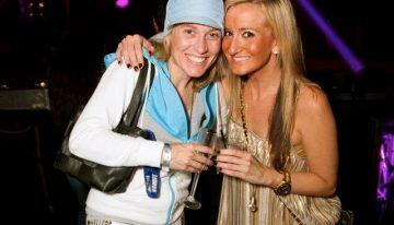 Amanda Logan: The DJs' Best Friend