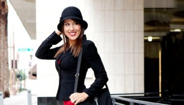 Kimberly Miller: The Fashionably Fit