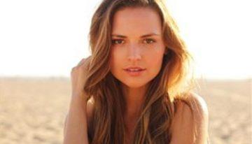 Cristina Irimiciuc: FORD Robert Black Agency Model