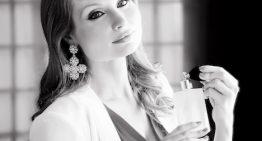 Melissa Lenberg: The Organic Beautician