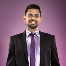Dr. Suneil Jain: The Health Educator