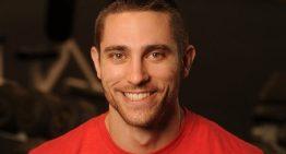 Garrett Shinoskie: Get in the Zone