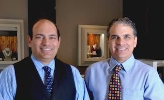 Paul and Jeff Hamra: Jewelers of Today, Jewelry of Tomorrow