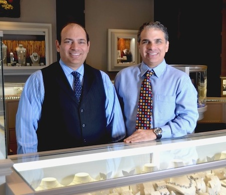 Paul and Jeff Hamra: Jewelers of Today, Jewelry of Tomorrow