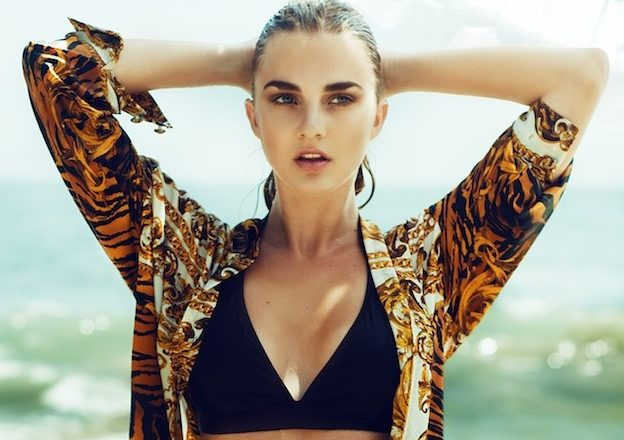 Lauren Lostumo: FORD Black Agency Model