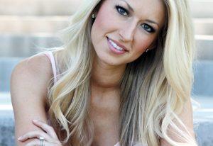 Ashley Gain: 'Over-the-Top Weddings'