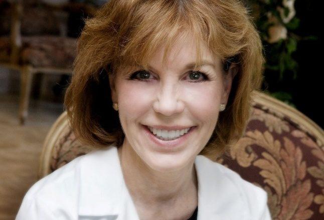 Susan Van Dyke: Jersey Girl to Phoenix MD