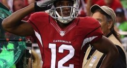 Andre Roberts: Arizona Cardinals Wide Receiver/Punt Returner