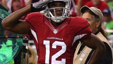 Andre Roberts: Arizona Cardinals Wide Receiver/Punt Returner