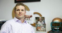 Scott Harkey: Football Fan