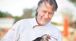 Christopher Gross: Head Dishwasher