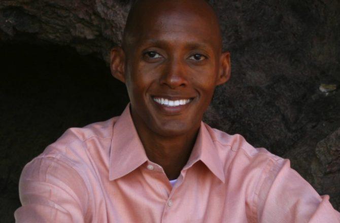 Frank C. Kitchen: Motivator for All