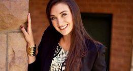 Rachel Kress: Model Material