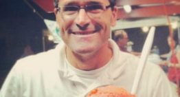 Joe Natale, Owner of Lulu's Italian Water Ice