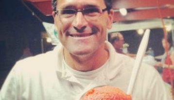 Joe Natale, Owner of Lulu's Italian Water Ice