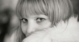 A Passion for Fashion: Fashion Designer Amelia Walsh