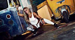 The Motivator: Tawnya Cline