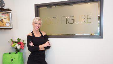 Kelly Welty: Go Figure Studio Scottsdale