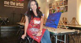 Ruby Farias – Me The Artist