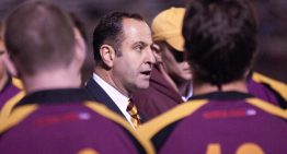 Gary Lane – ASU Head Rugby Coach