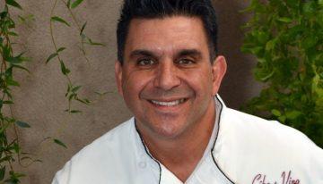 Chef John Collura
