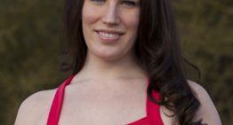 Alexis Marsh