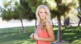 Miss Arizona 2014 Alexa Rogers