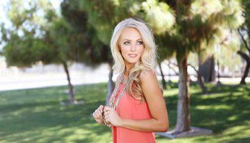 Miss Arizona 2014 Alexa Rogers