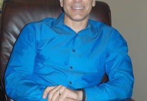 Dr. Steve Feyrer-Melk