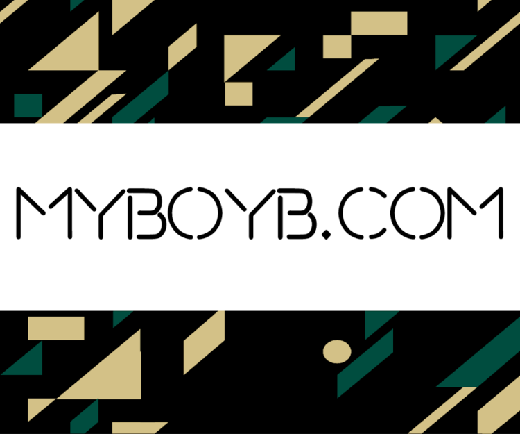 myboyb