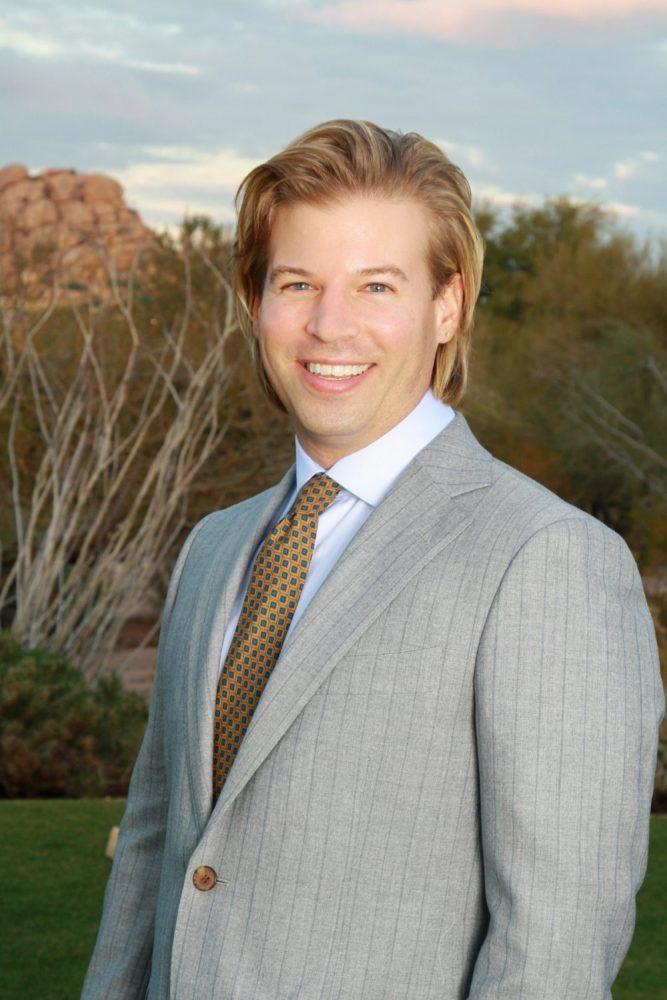 Andrew Bart Arizona Tech Investors