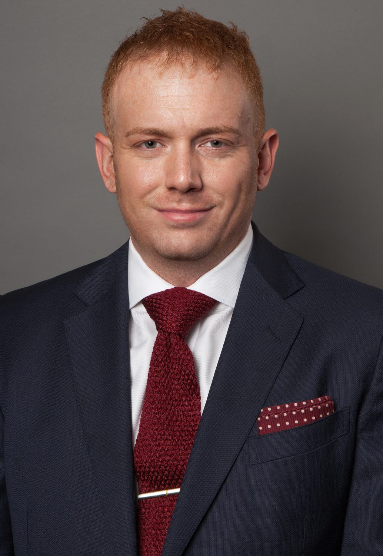 Michael Vantusko
