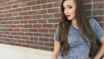 Bloguettes: Nina Sadek