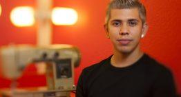 Tucson Fashion Week: Esteban Celaya Osuna
