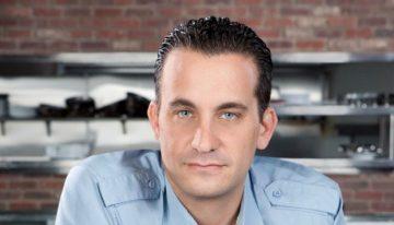 Chef Joey Maggiore