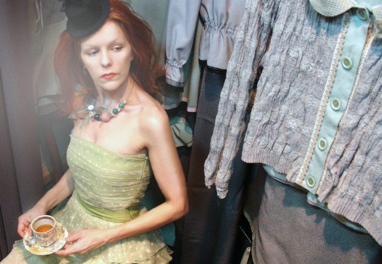 dorota zglobicka, fashion designer