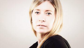 Face of Foothills Finalist: Amber Jones