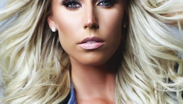 Face of Foothills Finalist: Brittany McGowan