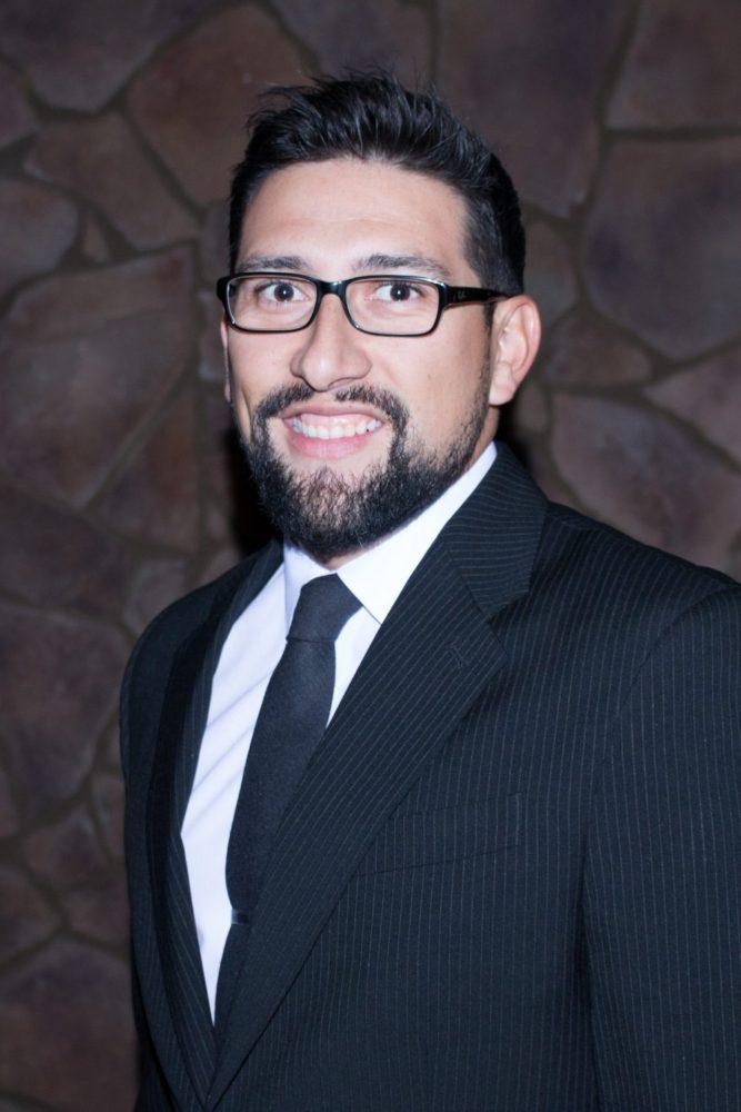 Jose M. Leon